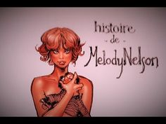 Serge Gainsbourg - Historie De Melody Nelson [SUBTITLED] - YouTube