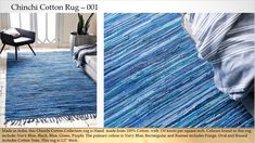 Imported rugs at mind-blowing prices. This is what you can expect from Rugs & Such. They offer quality rugs at cost effective Plush Carpet, Rugs On Carpet, Carpets, Square Rugs, Texture, Primary Colors, Simple, Colours, Cotton