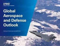 KPMG Global Aerospace and Defense Outlook-Overview 2015