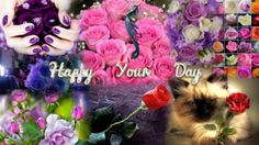 Happy your day Day