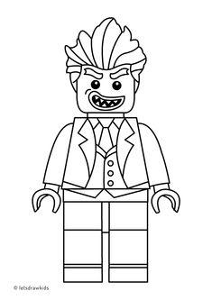 Lego Joker Coloring Page . 24 Lego Joker Coloring Page . Batman Coloring Pages Lego the Batman Movie Lego Us Lego Batman Party, Lego Batman Cakes, Lego Batman Birthday, Lego Birthday Party, Lego Batman Movie, 4th Birthday, Kids Batman, Birthday Ideas, Batman Batman