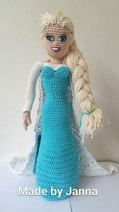 Ice queen is a dress up doll with 2 dresses ect