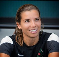 Tobin Heath Portland Thorns FC