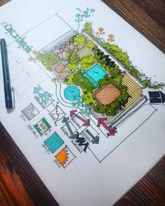 Amazing sketch تحلیل سایت #tag_your_friends Follow @Sketch_architect for more sketch pic Please follow second page  Architectural Sketch by… Bubble Diagram Architecture, Architecture Symbols, Site Analysis Architecture, Architecture Presentation Board, Architecture Concept Drawings, Pavilion Architecture, Architecture Magazines, Architecture Portfolio, Art And Architecture