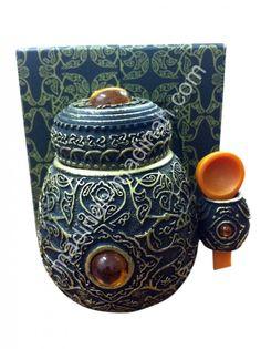 Love Love Love this Bakhoor ... Maajoon From Arabian Oudh
