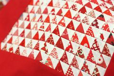 Diary of a Quilter - a quilt blog: Summertime inspiration