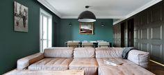 B+S architetti associati, Barbara Corsico  · MP apartment
