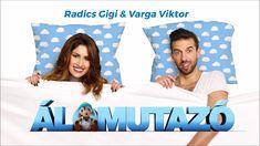 Radics Gigi & Varga Viktor - Álomutazó Cinema, Youtube, Musica, Movies, Youtubers, Movie Theater, Youtube Movies