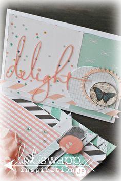 cards 101 « Heidi Swapp