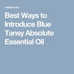 Blue Tansy absolute essential oil has many benefits it also helps to treat headache and helps to maintain equilibrium in life.It relaxes mind and muscles.Blue Lotus is very rare and pink Lotus is very easy to get as pink lotus has great significance in India. This is used for many purposes but this oil is not easily to get and it's highly expensive.