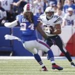 Tale of the Tape: Breaking Down Buffalo Bills CB Stephon Gilmore's 2014 Season