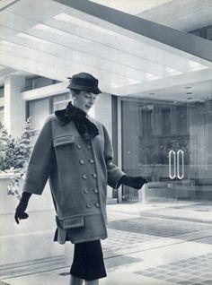 Balenciaga 1955 Sport Coat