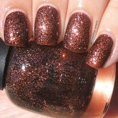 Icy Nails: Nina Ultra Pro Call the Coppers