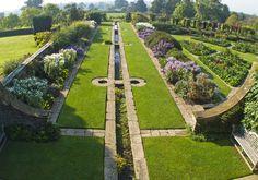 Hestercombe Gardens - Somerset