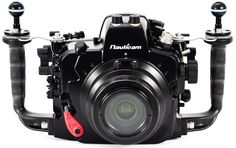 Just announced: Nauticam NA-D600 underwater housing for Nikon D600 camera