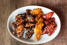 Best Wings in Houston - Coltivare - Pluckers - The Chicken Ranch - Thrillist