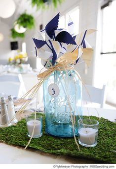 """nautical decor diy 