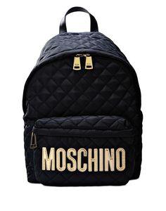 Backpack Women - Moschino Online Store