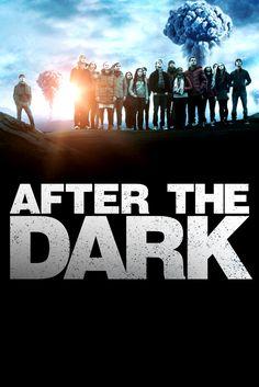 After The Dark Movie Poster - James D'Arcy, Sophie Lowe, Daryl Sabara  #AfterTheDark, #MoviePoster, #ActionAdventure, #JohnHuddles, #DarylSabara, #JamesDArcy, #SophieLowe