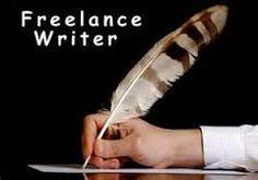 #Freelancewriter, #Writer
