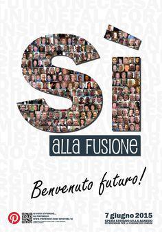 Spera, Strigno e Villa Agnedo: referendum per la fusione dei comuni, domenica 7 giugno 2015.