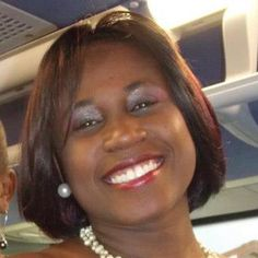 Global Ambassadors - Empowering A Billion Women by 2020-SHERLEY PHILISTIN Verrettes/Desarmes, Haiti