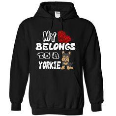 yorkie t shirts 2