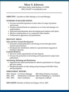 Federal Resume Format  HttpExampleresumecvOrgFederalResume