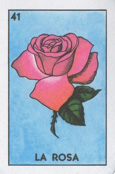 What Are Tarot Cards? Made up of no less than seventy-eight cards, each deck of Tarot cards are all the same. Tarot cards come in all sizes with all types Loteria Cards, Rose Art, Mexican Folk Art, Mexican Tiles, Slushies, Rose Tattoos, Wall Collage, Art Inspo, Bingo