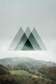 #triangle #design #art