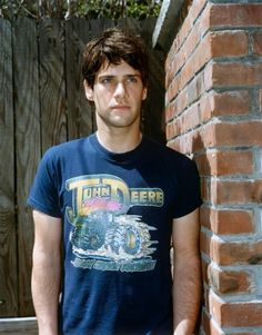 Justin Bartha is well known for his co-starring roles as Riley Poole in the National Treasure films, Doug Billings in The Hangover trilogy and in the NBC comedy The New Normal, as David Sawyer. Gorgeous Men, Beautiful People, Beautiful Things, Justin Bartha, Plain White T Shirt, The New Normal, Many Men, National Treasure, Geek Chic