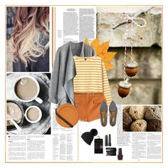 """""""Autumn Is Near"""" by foreeva ❤ liked on Polyvore featuring Chicwish, Monki, Emilio Pucci, Bobbi Brown Cosmetics, Dorothy Perkins, OPI, Jigsaw and autumn"""