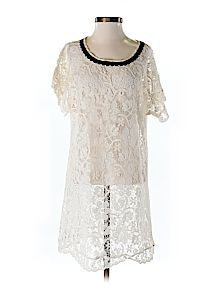 Tiny Flaw Size XS Betsey Johnson Swimsuit Cover-up for Women
