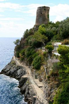 Exploring the Amalfi Coast of Italy on foot- The Register Citizen