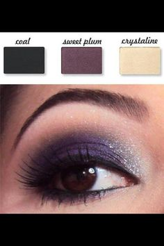 Mary Kay eyes! I can help you achieve this look!
