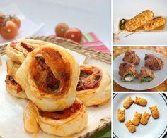 Snack Food Contest Winners