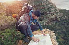lost mountain man
