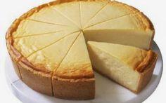 Tarta de queso alem.