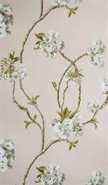 Orchard Blossom NCW4027-05 by Nina Campbell @ O&L