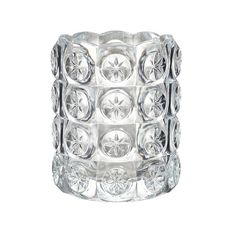 IKEA - FLEST, Tealight holder, The clear glass reflects and enhances the warm glow of the candle flame.-dating
