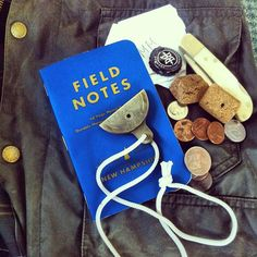 A #BarbourPocket entry for the 100 Days Of Summer competition, on Instagram