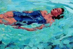 Artist Spotlight: T.S. Harris