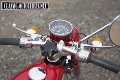 Yamaha YAS1 Road Test - Classic Motobikes - Bike Reviews