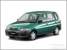 Picture Of Mazda Demio - https://www.twitter.com/Rohmatullah77/status/672021251653836800