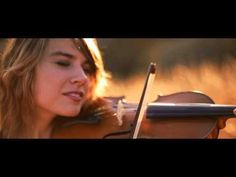 Now We Are Free (Gladiator Theme) - Violin - Taylor Davis. I love this song, and this cover is amazing.  Just discovered Taylor Davis, and she is an amazing musician!