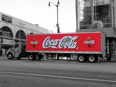 Photograph Coca Cola by Paulie Paterna on 500px