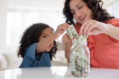 Start investing on behalf of your kids by opening an account on Stockpile.I used the ShareBuilder program through Capital One, which automatically deducted money from my bank account, to buy Disney … Jessica Rose, Trust Fund, Savings Plan, Ways To Save Money, Money Tips, Simple Way, Dollar Stores, Saving Money, Saving Tips