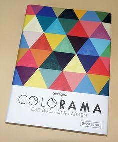 Ein fantastisch gestaltetes Buch über 133 unterschiedliche Farbnuancen. #design #farben #kinderbücher Books, Design, Painting Hacks, Great Books, Books For Kids, Inspirational, Day Care, Elementary Schools, Libros