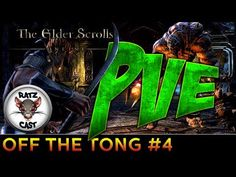 Elder Scrolls Online - PvE Get your Potions Ready(ratzcast) Plus a  Witcher 2 givaway