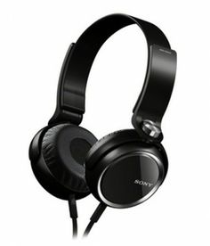 Sony Headphones MDR-XB400 @ Rs 1373 .